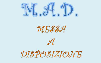 M. A. D.