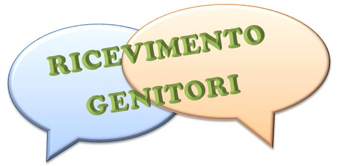 RICEVIMENTO GENERALE SCUOLA SECONDARIA DI I GRADO – MESE DI APRILE