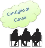 Consigli di classe delle scuole secondarie di I grado
