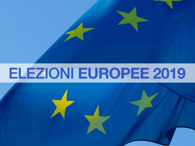 RETTIFICA Avviso elezioni europee del 26 maggio 2019