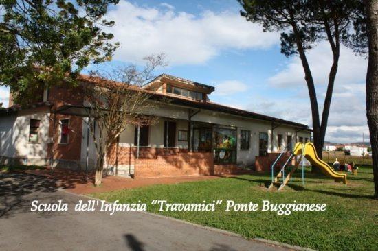 """SCUOLA dell'INFANZIA """"TROVAMICI"""" di PONTE BUGGIANESE"""