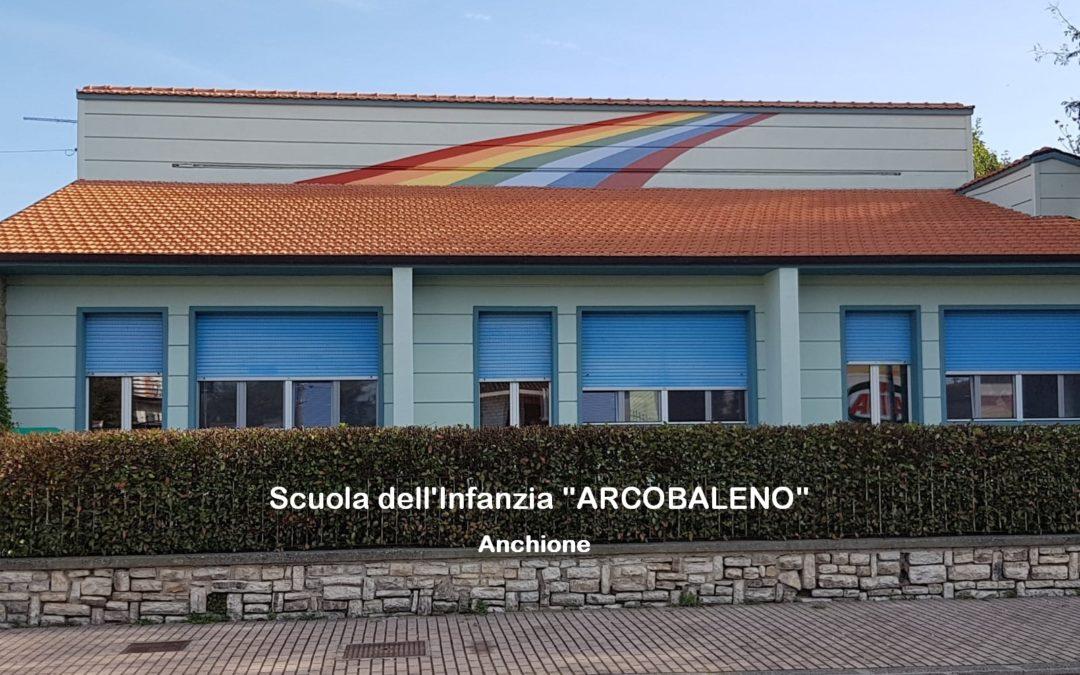 """SCUOLA dell'INFANZIA """"ARCOBALENO"""" di PONTE BUGGIANESE"""