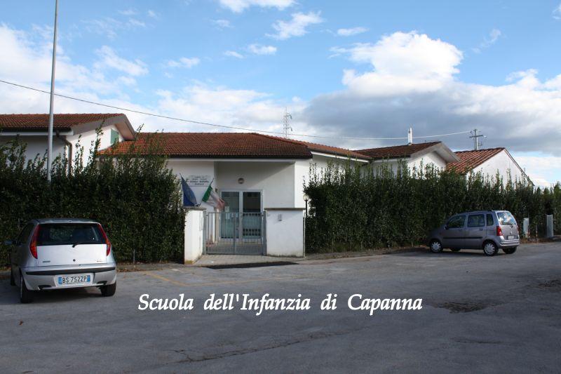 """SCUOLA dell'INFANZIA """"MADRE TERESA DI CALCUTTA"""" di CAPANNA"""