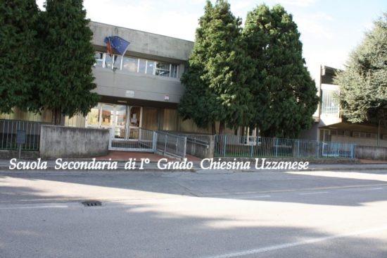"SCUOLA SECONDARIA I GRADO ""GIACOMO LEOPARDI"" CHIESINA UZZANESE"